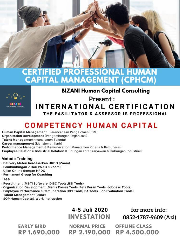 Bizani Human Capital Consulting